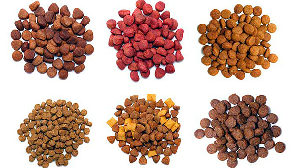 Types Of Pedigree Dog Food